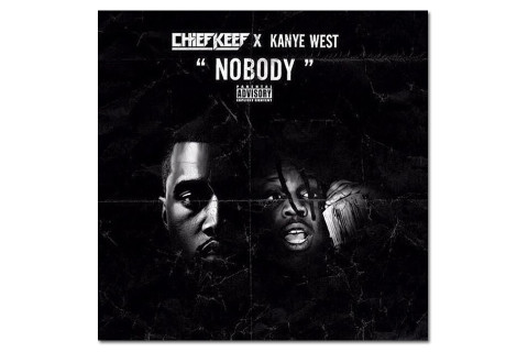 """Listen to Chief Keef's """"Nobody"""" ft. Kanye West"""