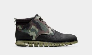 Cole Haan ZeroGrand Short Boots