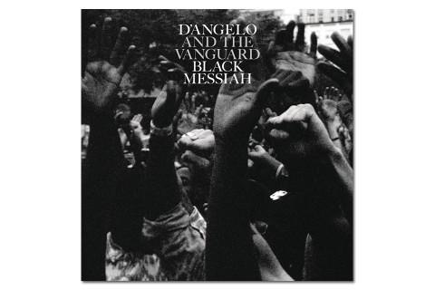 Listen to D'Angelo's New Album 'Black Messiah'