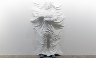 Daniel Arsham on #Recollections, Architecture and More