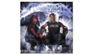 Stream DJ Cosmo's 'Mehrathon Mixtape Volume 5'