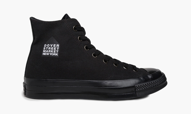 official photos 1f032 b416a delicate Dover Street Market x Converse All Star Chuck Taylor 70 DSMNY  Highsnobiety