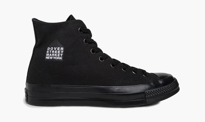 delicate Dover Street Market x Converse All Star Chuck Taylor 70 DSMNY  Highsnobiety 74459e331