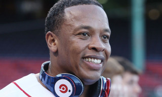 "Dr. Dre Tops Forbes' ""Highest-Paid Musicians of 2014"" List"