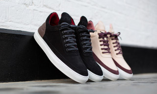 Filling Pieces x Poste Holiday 2014 Collection