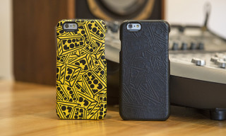 Fool's Gold Records x HEX iPhone 6 Cases