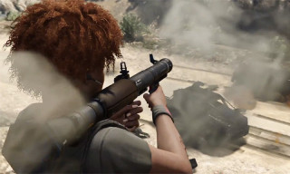 """Watch the """"Heists"""" Trailer for 'Grand Theft Auto V' Online"""