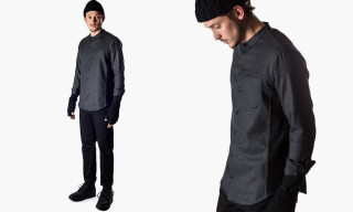 HAVEN Fall/Winter 2014 In-House Collection