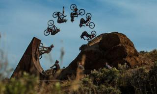 "Watch Brett Rheeder Freestyle Mountain Bike in ""Horsepower"""