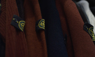 Highsnobiety TV | The Stone Island Archive Part 1