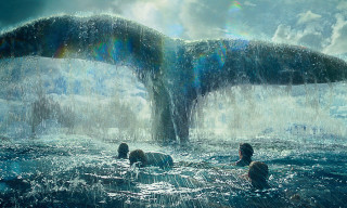 Watch the Second Official Trailer for 'In the Heart of the Sea' starring Chris Hemsworth