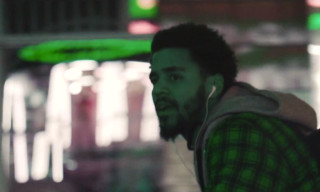 "Watch the Official Music Video for J. Cole's ""Intro"" from '2014 Forest Hills Drive'"