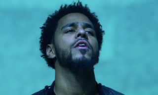 "Watch the Official Music Video for J. Cole's ""Apparently"""
