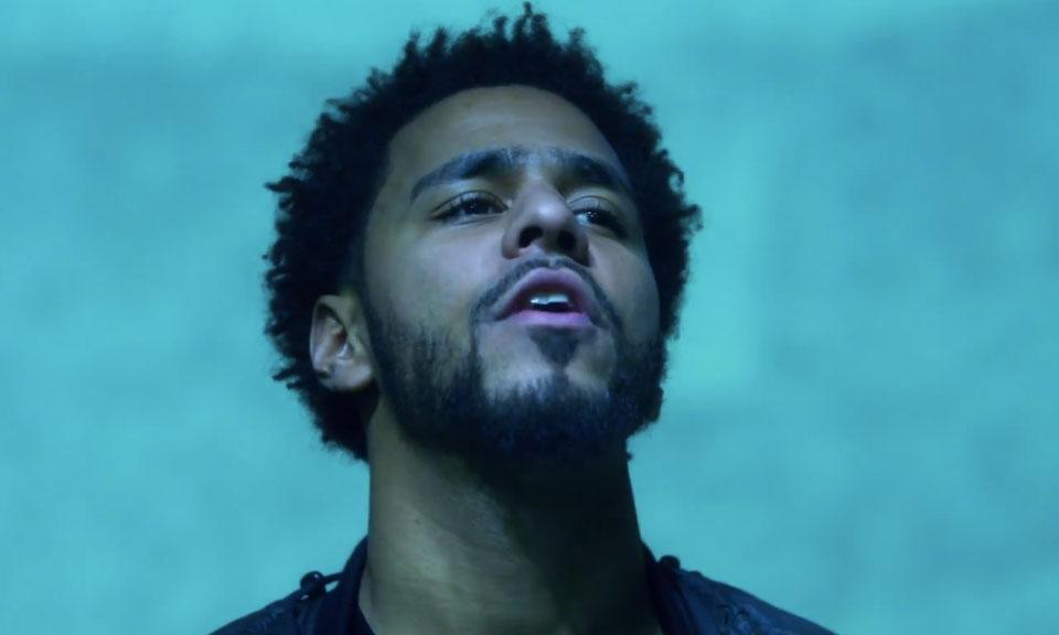 J Cole Apparently Music Video Highsnobiety