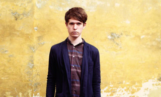 Listen to James Blake's New EP '200 Press'