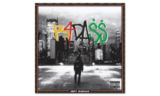 Listen to Snippets from Joey Bada$$' Debut Album 'B4.DA.$$'