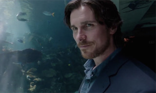 Watch the Official Trailer for Terrence Malick's 'Knight of Cups' starring Christian Bale