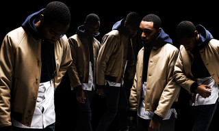 KRISVANASSCHE Fall/Winter 2014 Editorial by RSVP Gallery