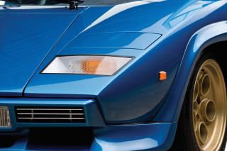 1979 Lamborghini Countach Lp400s Highsnobiety