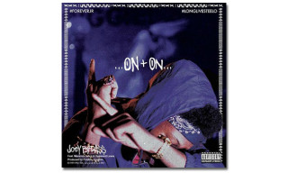 "Listen to Joey Bada$$' ""On & On"" featuring Maverick Sabre & Dyemond Lewis"