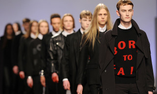 London Collections: Men – Creative Center with Cash Crisis?