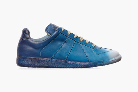 Visit New Cheap Price Replica sneakers - Blue Maison Martin Margiela Discount Manchester Great Sale PKre0Zk