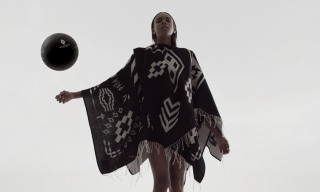 Marcelo Burlon County of Milan Womenswear Spring/Summer 2015 Video Lookbook