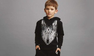 Marcelo Burlon Kids of Milan Spring/Summer 2015 Lookbook