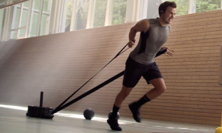 Watch Mario Götze in New Beats by Dre Commercial