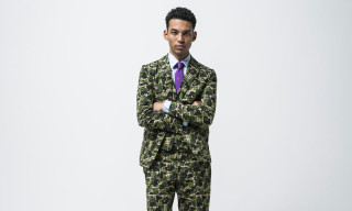 Mr.BATHING APE Spring/Summer 2015 Collection