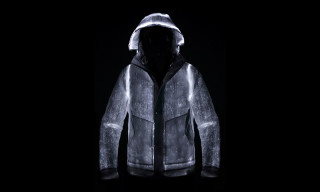 Nemen Introduces the Incredible L.E.D. Jacket