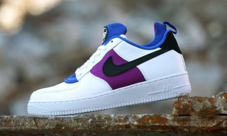 "Nike Air Force 1 CMFT Huarache ""OG"""