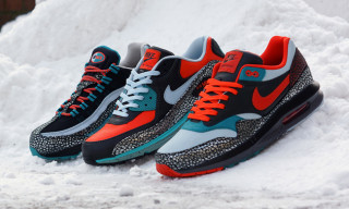 "Nike Air Max ""Kabutomushi"" Pack"