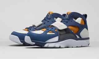 "Nike Air Trainer ""Medicine Ball"" Collection"