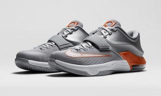 """Nike KD7 """"Wild West"""""""