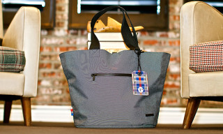 Paligroup x Lexdray Cape Town Reversible Tote