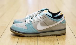 "Plus Skate Shop x Nike SB Dunk Low ""Gulf of Mexico"""