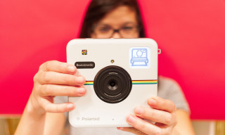 Polaroid's Socialmatic Camera is Now Available for Pre-Order