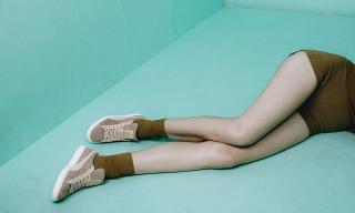 "PUMA x Solange ""Behind the Bazaar"" Pack"