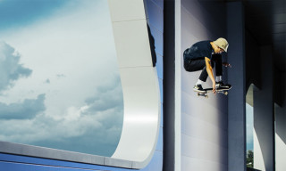 Red Bull Reflects on 2014's Best Skate Features