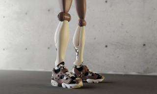 Retro Future Robotics by Simeon Georgiev