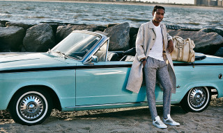 Salvatore Ferragamo presents 'A Man's Story' feat. A$AP Rocky & More