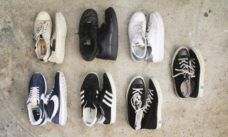 Sneaker Rotation | Lucas Price of A.Four