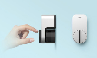 Sony Introduces Qrio Smart Lock with Smartphone Accessibility