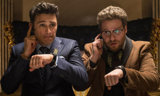 Sony to Release 'The Interview' in Theaters and On-Demand on Christmas Day