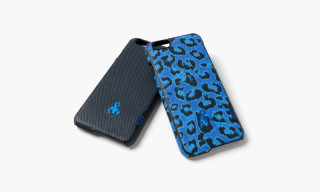 SOPHNET. x Tumi iPhone 6 Cases