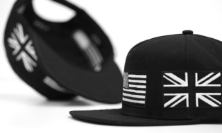 Stampd All City Flag Hats