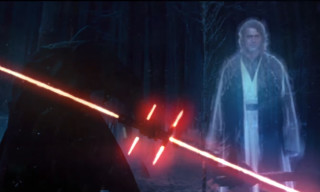 What If 'Star Wars: The Force Awakens' Had Been Directed by George Lucas?