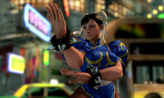 Watch the Gameplay Trailer of 'Street Fighter V' for PlayStation 4