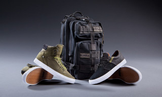 SUPRA x Rothco Capsule Collection